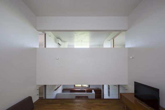 岐阜県 蔵前の家 愛知県名古屋市 吉田夏雄建築設計事務所