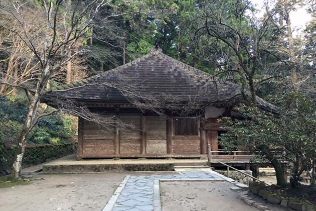 室生寺 金堂 奈良