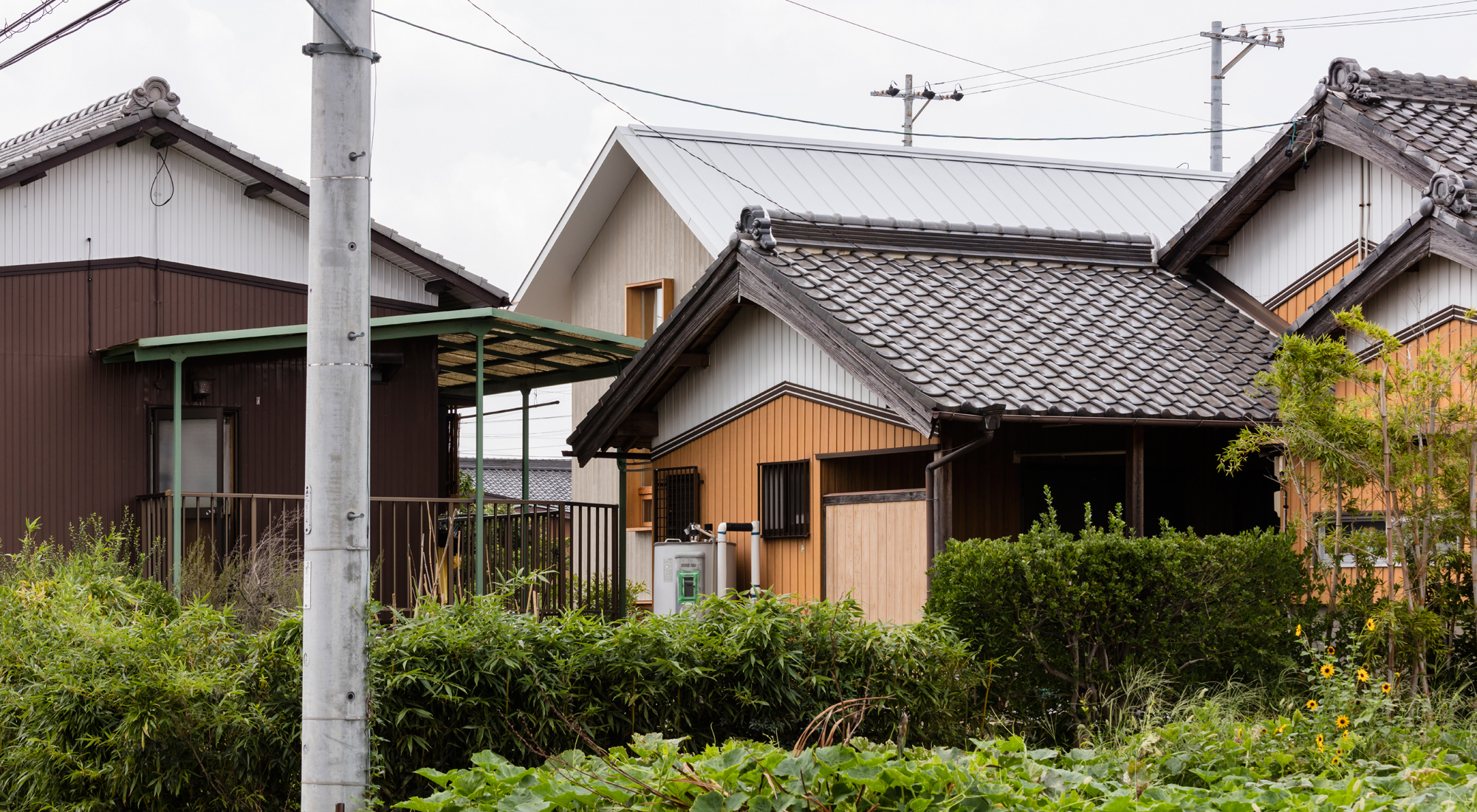 吉田夏雄建築設計事務所 愛知・名古屋・岐阜・三重・静岡